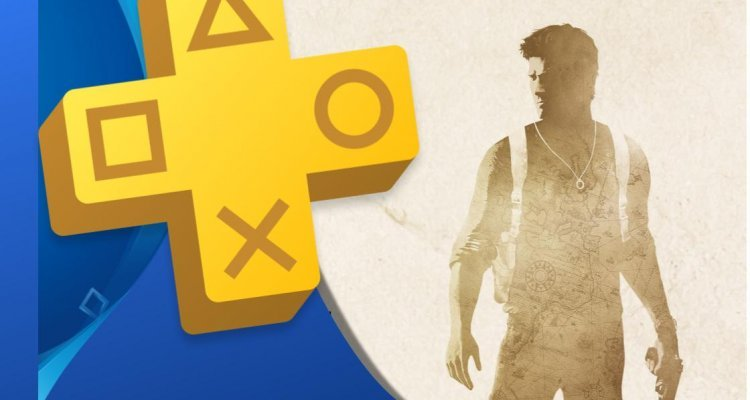 PlayStation Plus januari 2020