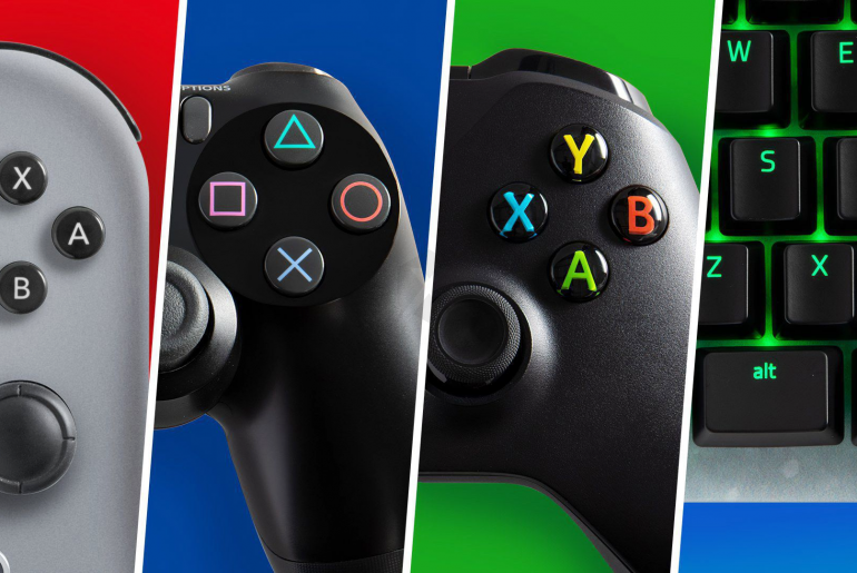 pc, PS5, Microsoft Xbox Series X, Switch, E3 2020