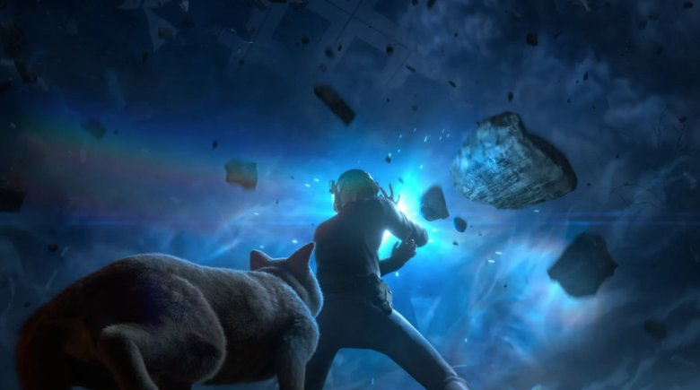 Project GG, Platinum Games, Superhero