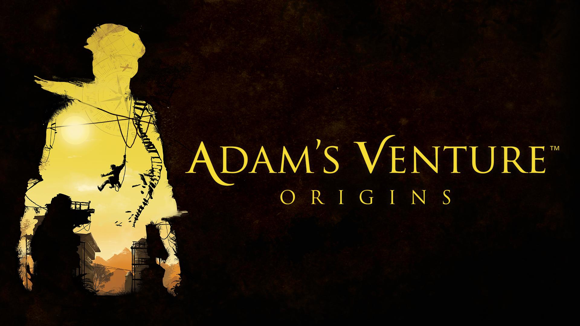Adam's Venture: Origins, Soedesco, Vertigo Digital Entertainment, Nintendo, Nintendo Switch, IndieNation