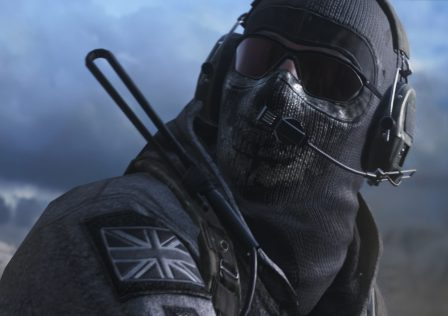 Call of Duty Modern Warfare 2 campaign remastered screenshot 4