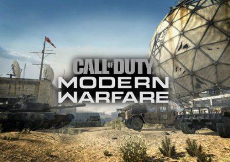 Call of Duty Modern Warfare Season 3