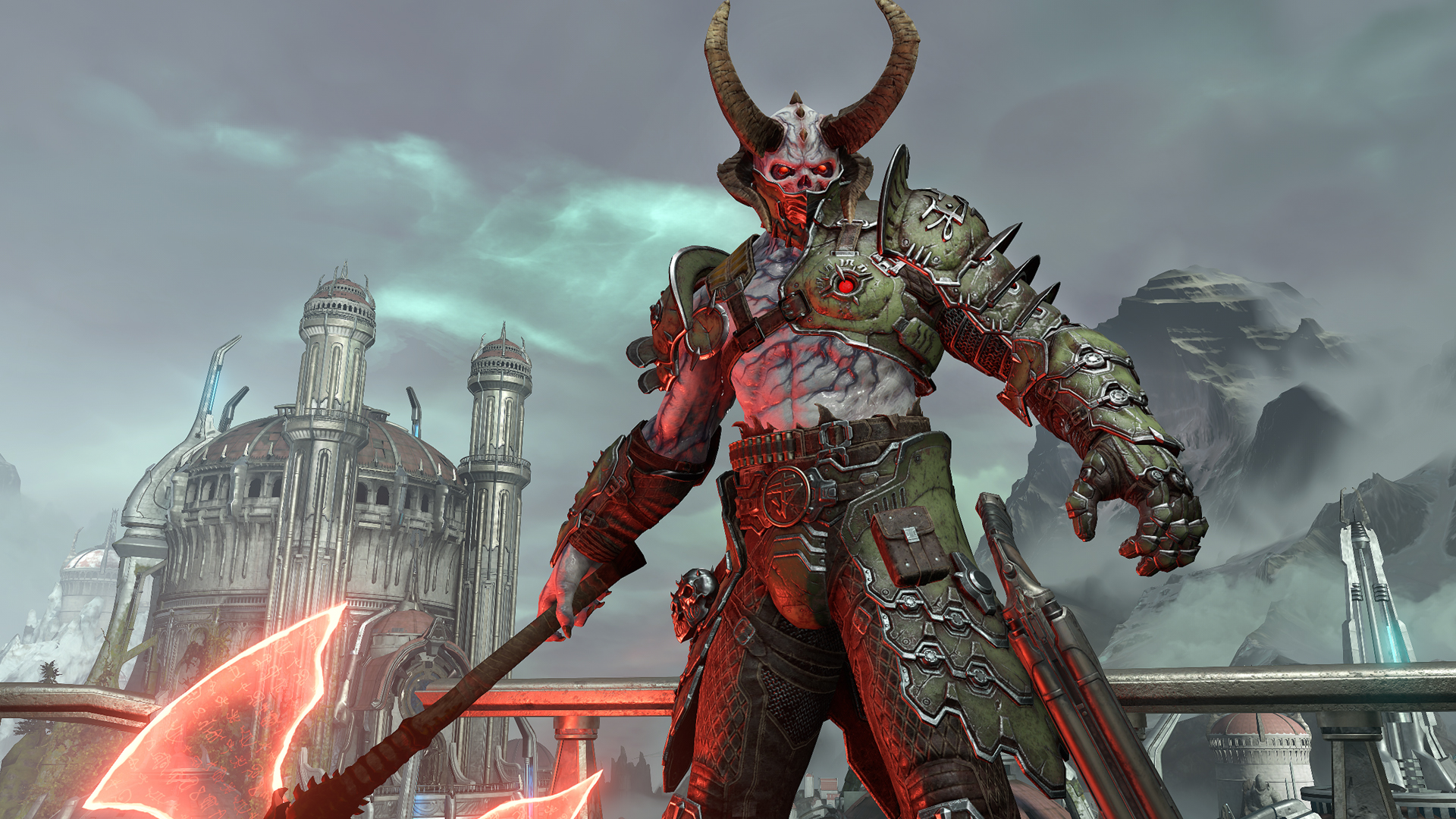 Doom Eternal, next-gen upgrades Bethesda