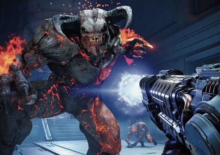 Doom Eternal review 7