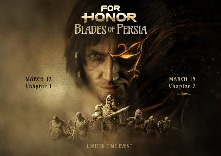 Prince of Persia Blades of Persia For Honor