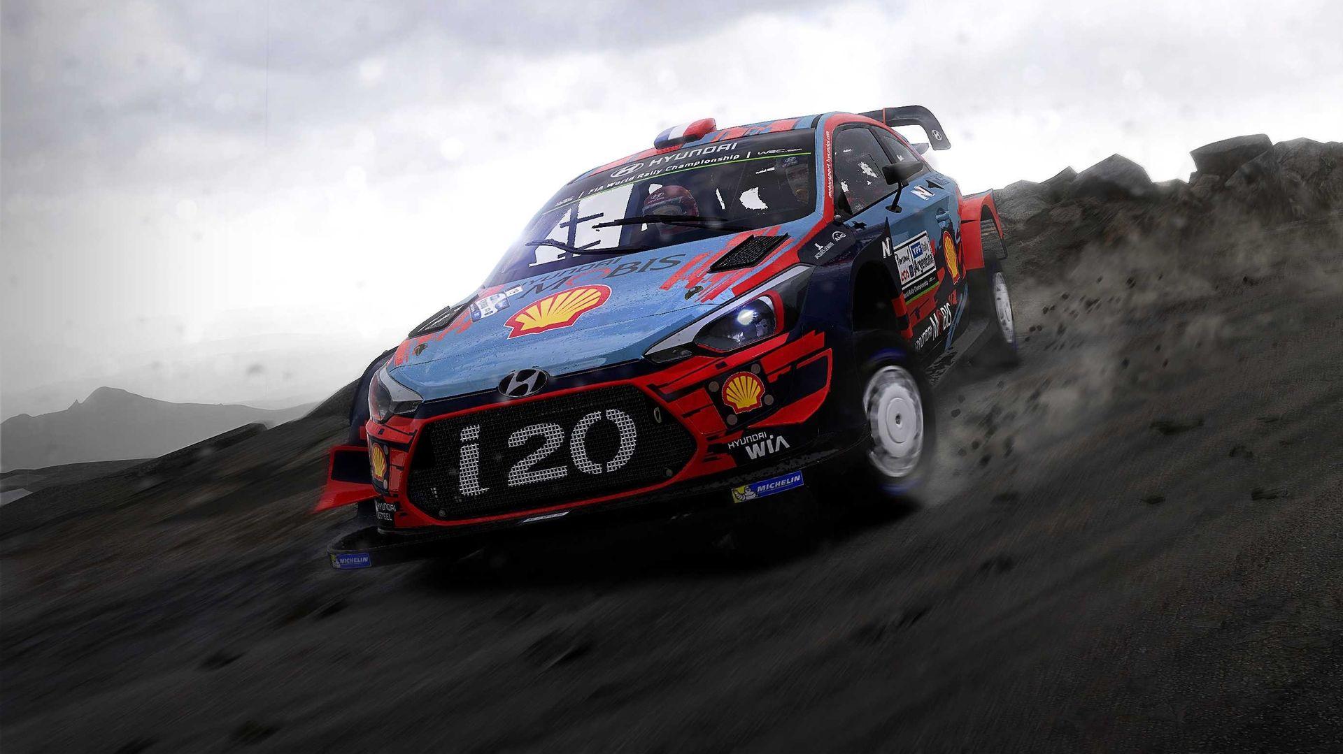 WRC 9, Kylotonn Games