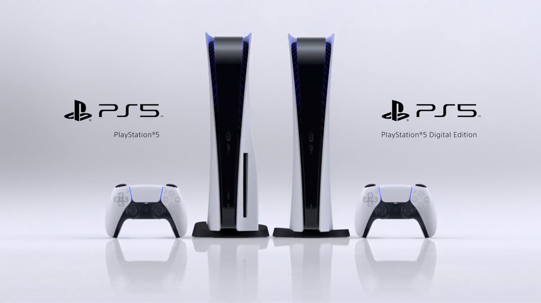 PlayStation 5 console, hoesjes
