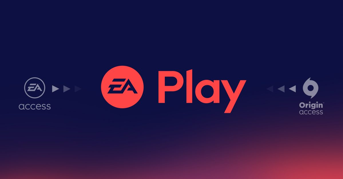 EA Play, Xbox Game Pass