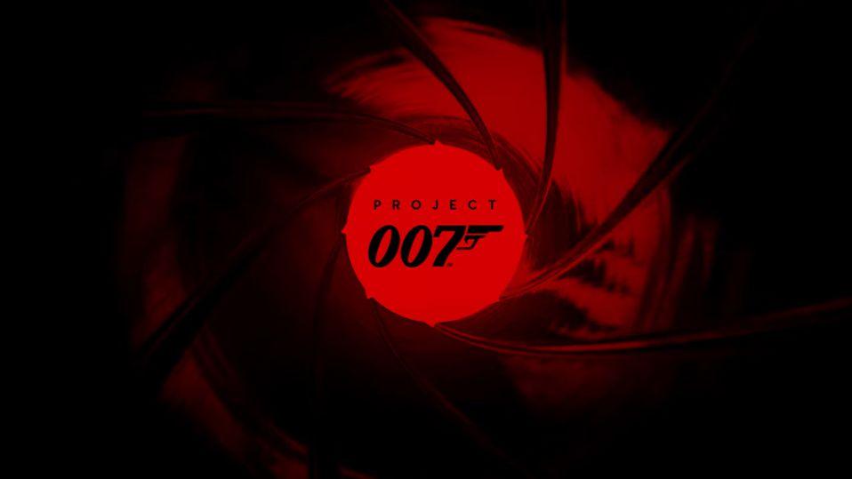 Project 007, IO interactive