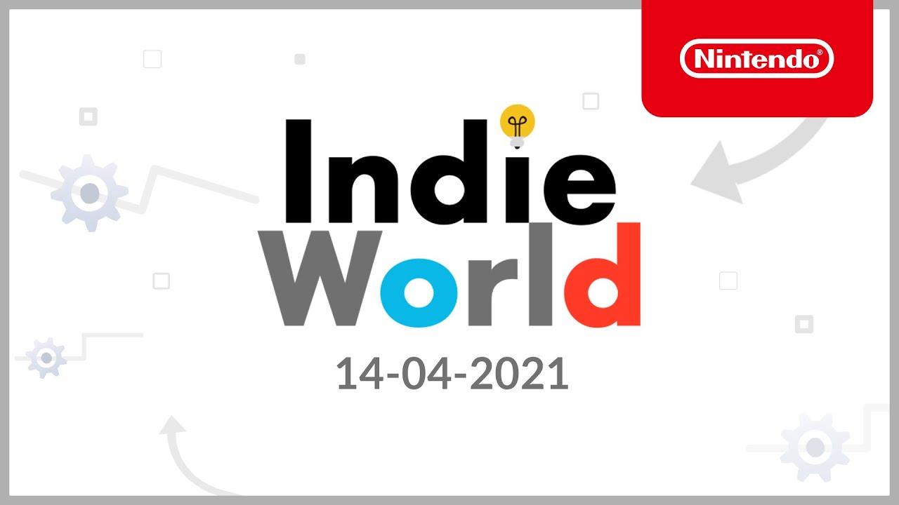 Indie World, Nintendo Switch, Indie Games