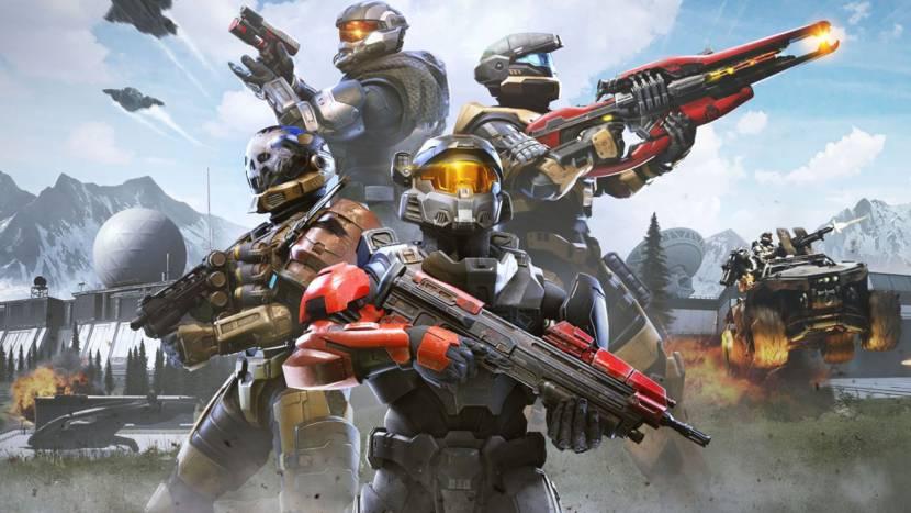 Halo Infinite multiplayer, Battle Royale