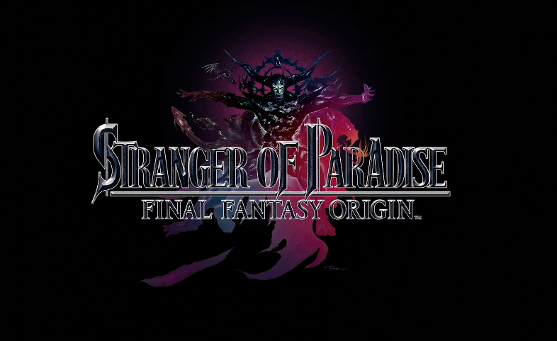 Stranger of Paradise Final Fantasy