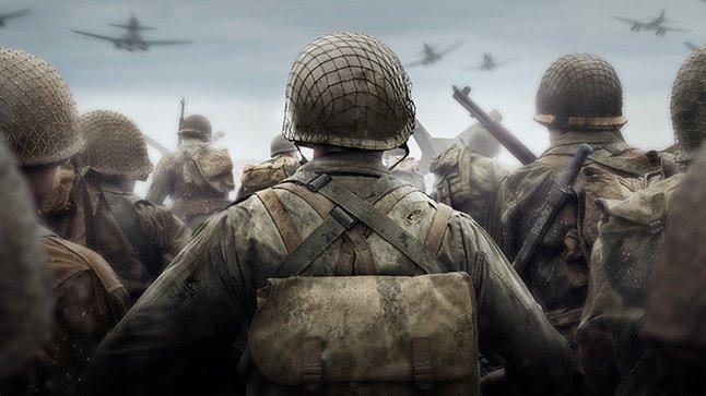 Call of Duty Vanguard 2021