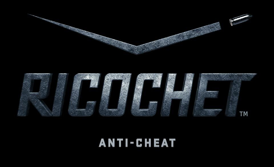 Ricochet anti-cheat software Warzone Activision