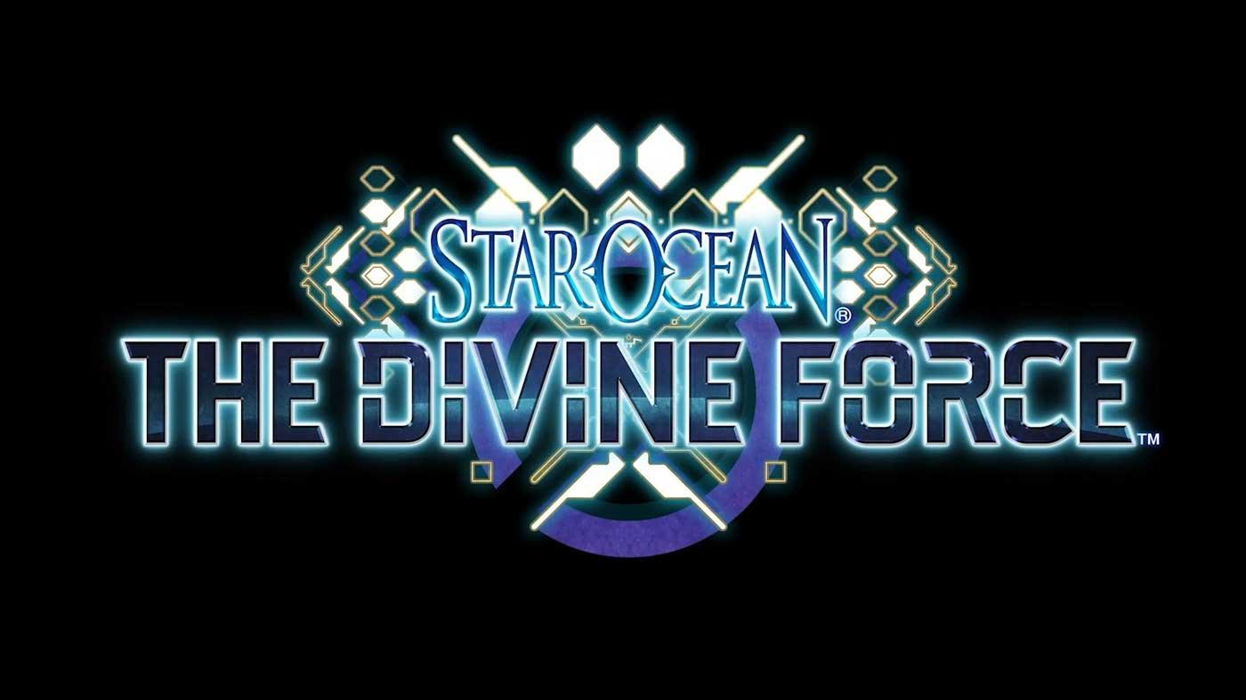 Star Ocean The Divine Force